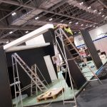 A word on exhibition stand makers