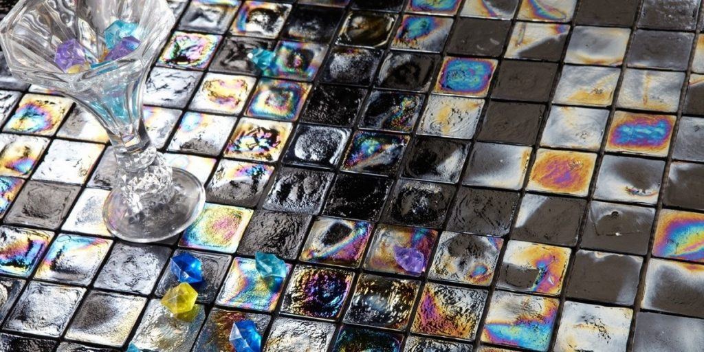 A guide to mosaic tiles